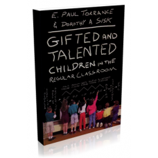 Gifted and Talented Children in the Regular Classroom